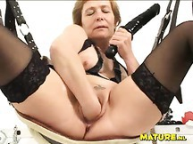 Check out these mature sex videos featuring a horny granny.